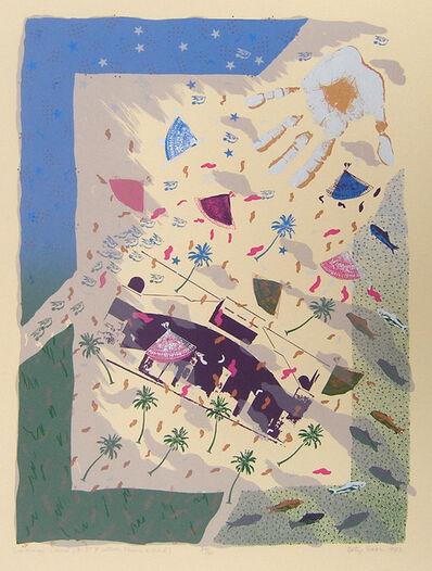 Betye Saar, 'L. A. Energy', 1983