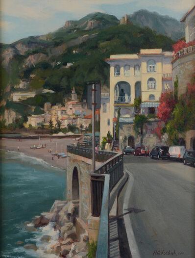 John Pototschnik, 'Amalfi', 2016