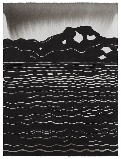 Eric Wolf, 'Storm Sky', 2016