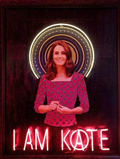 Illuminati Neon, 'I AM KATE', 2018