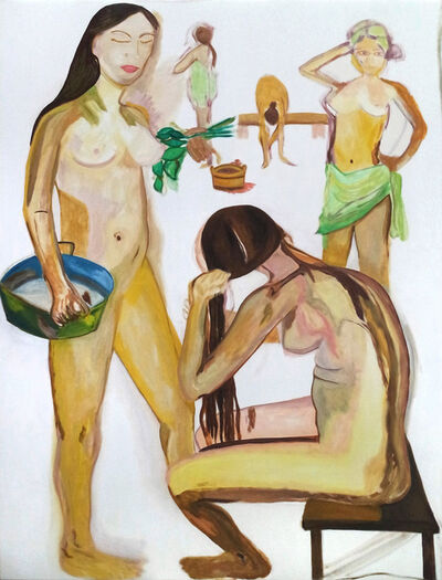 Deborah Pruden, 'Untitled', 2019