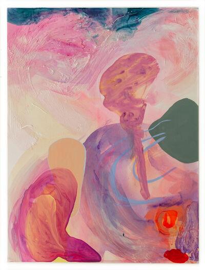 Debra Drexler, 'Glistening Funnel', 2019