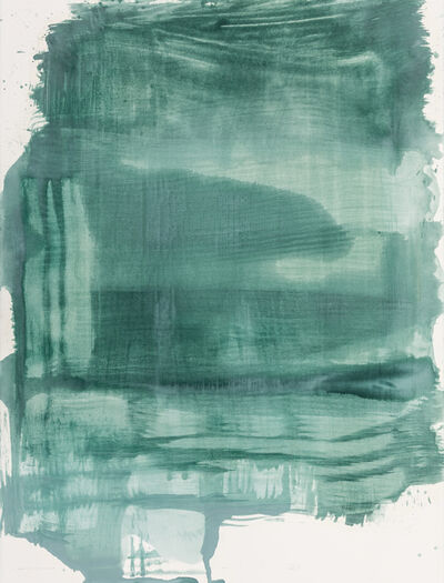 Cabrita, 'Os desenhos da maré baixa #22', 2019