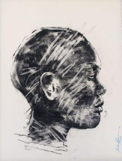 Nelson Makamo, 'Profile', 2016