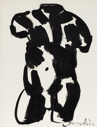 Luis Frangella, 'Untitled (Nº24)', ca. 1983