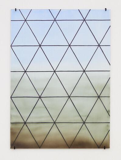 Andrea Büttner, 'Window', 2015