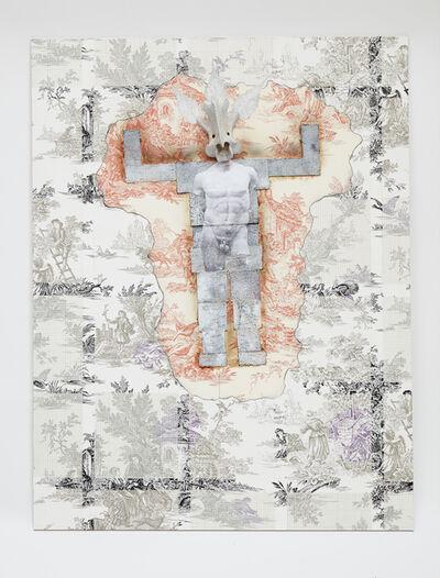 Jared Bark, 'Elemental 1', 2018