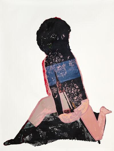Virginia Chihota, 'Kumira Mutariro (Waiting in Faith)', 2017