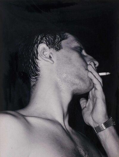 Wolfgang Tillmans, 'Smoker Chemistry', 1992