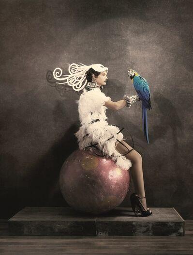 Giovanni Gastel, 'Untitled (Parrot), 2008', 2008