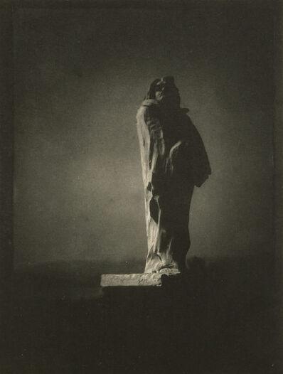 Alfred Stieglitz, 'Group of three'