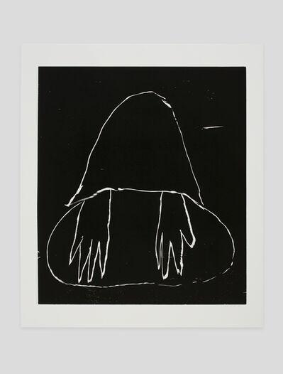 Andrea Büttner, 'Beggar', 2015