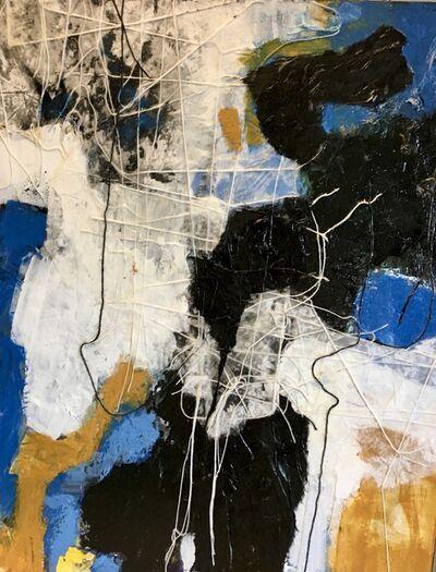 Barbara Dirnbach, 'Aerial View', 2019