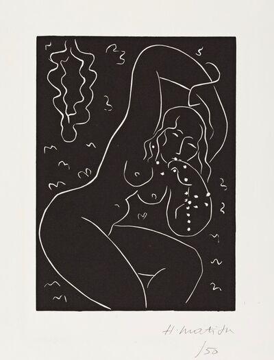 Henri Matisse, 'Nude with Bracelet', 1940