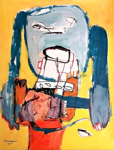 Ronnie Némorin, 'REFLEXION', 2017