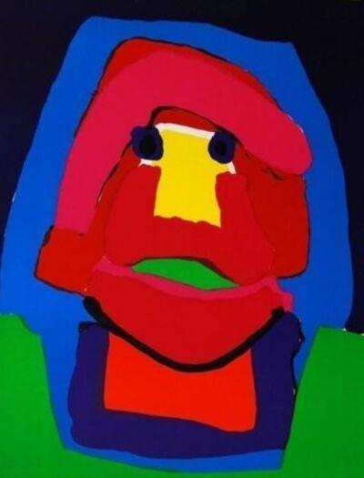 Karel Appel, 'Untitled', 1970