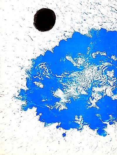 Joan Miró, 'Peintures, Murales', 1961