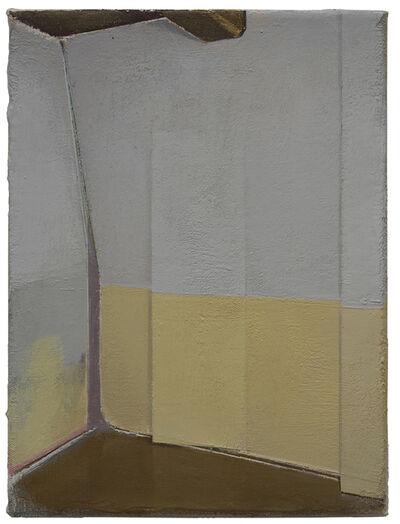 Carlos Sagrera, 'Gap', 2019