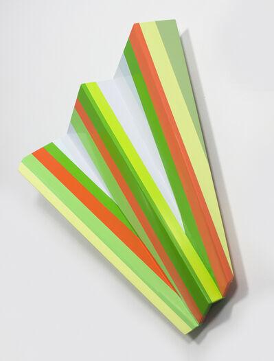 Rachel Hellmann, 'Notation', 2017