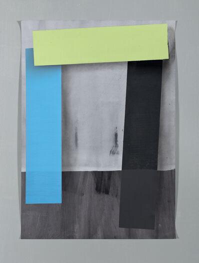 Enrico Bach, 'P6A2', 2018