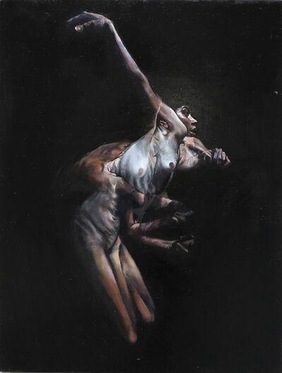 Hannah Vandermolen, 'Self Portrait', 2018