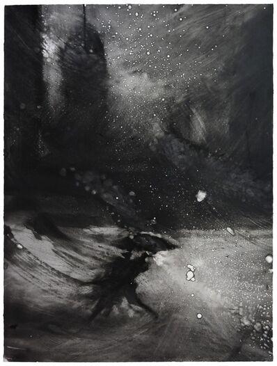 Bill Jacklin, 'Tempest in the Square V', 2016