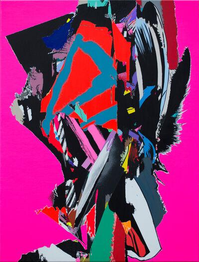 Cain Caser, 'Hesperus', 2016