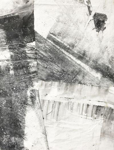 Zheng Chongbin 郑重宾, 'Solar Flare No. 2 耀斑2号, 2018', 2018