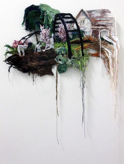 Sophia Narrett, 'Yard', 2013