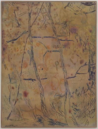 Benoit Platéus, 'Sessiz', 2020