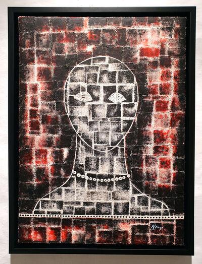 Juan Roberto Diago, 'Untitled', 2019