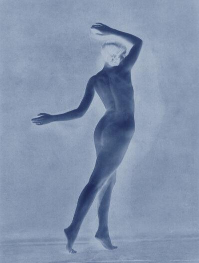 Thomas Ruff, 'neg◊nus_33', 2014