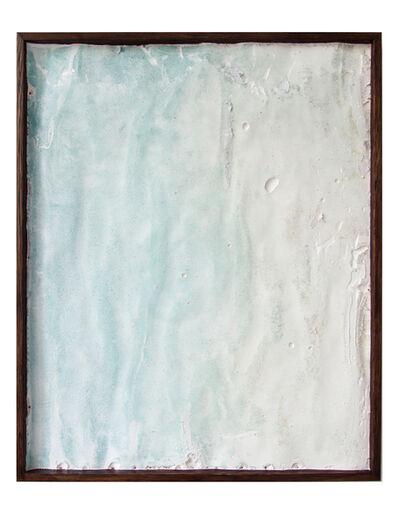Ann Iren Buan, 'Drifting Veil (Sea Foam)', 2017