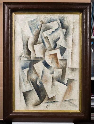 Robert Marc, 'Composition'