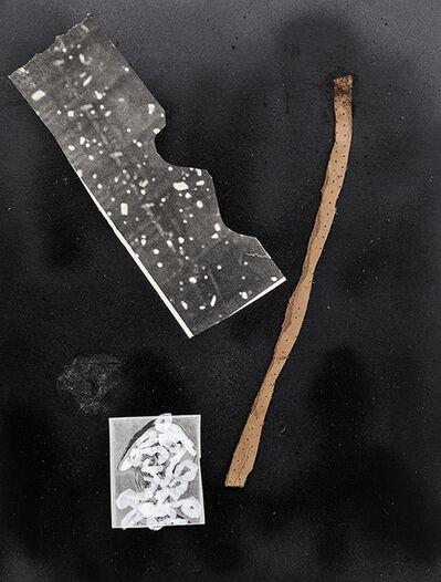 Gamaliel Herrera, 'Quaternity Series #34 (Rotterdam heist Picasso)', 2013