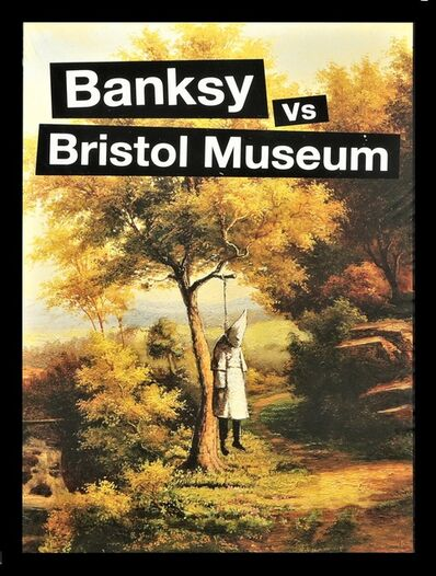 Banksy, '12 Postcards ', 2009