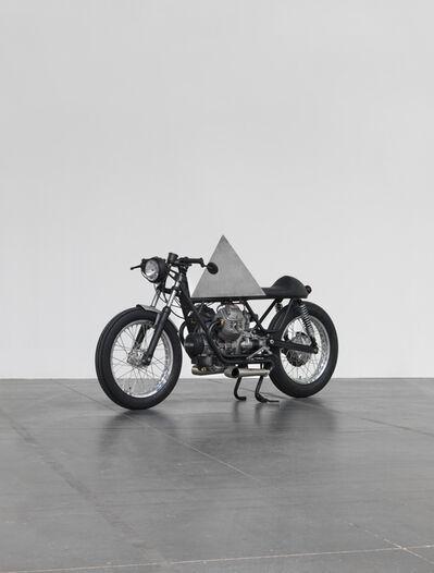 Andrea Galvani, 'A Few Invisible Sculptures #0', 2016