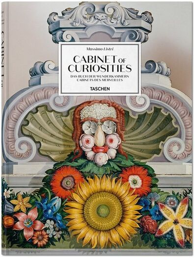 Massimo Listri, 'Listri. Cabinet of Curiosities. Photography book.', 2020