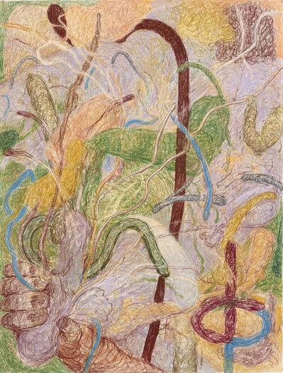 Sami Havia, 'Painter', 2020