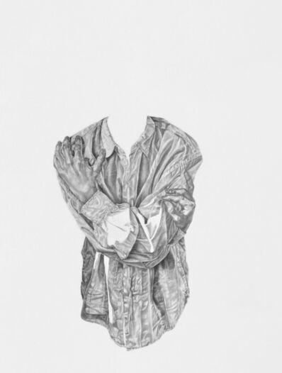 Manon Pellan, 'Ghost #12', 2021