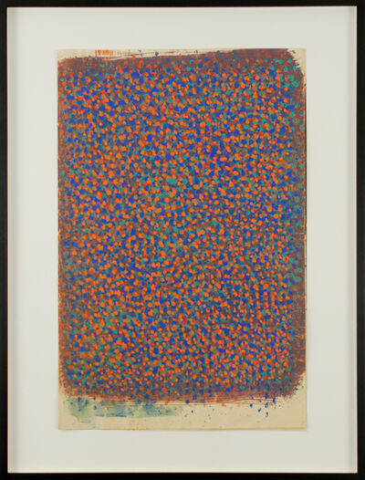 Kuno Gonschior, 'untitled', 1960-1975