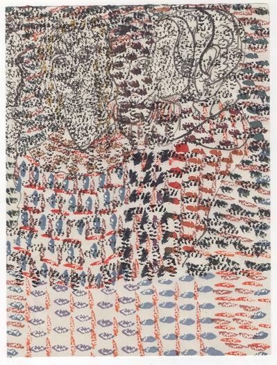 Jackie Gendel, 'Conversation', 2013