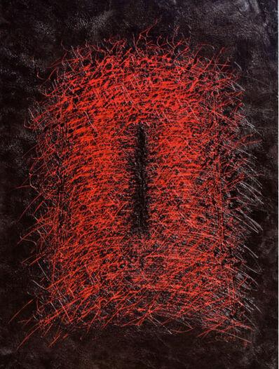 Enrique Asensi, 'Red', 2017