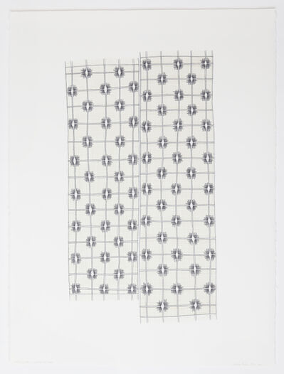 Andrea Donnelly, 'Double Ikat', 2016