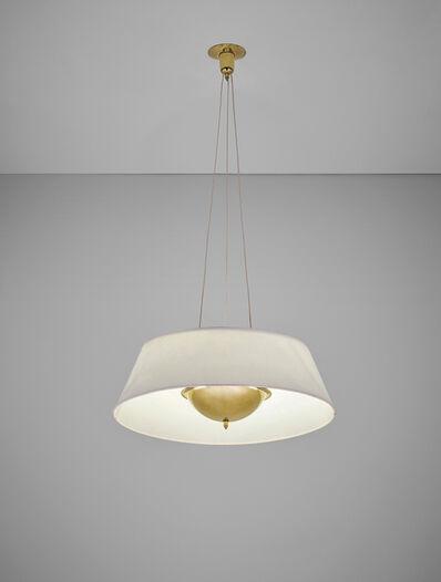 Gino Sarfatti, 'Ceiling light, model no. 2027', 1938-1942