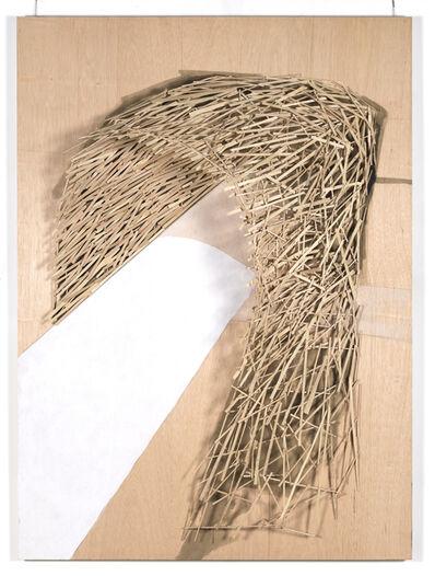 Tadashi Kawamata, 'Big Nest in Busan No.2', 2018