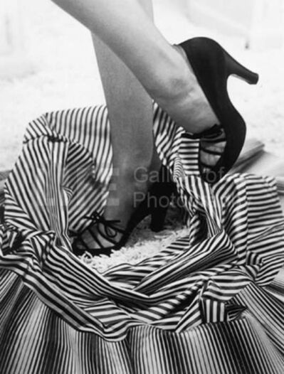 Nina Leen, 'Shoes and Stockings', 1948