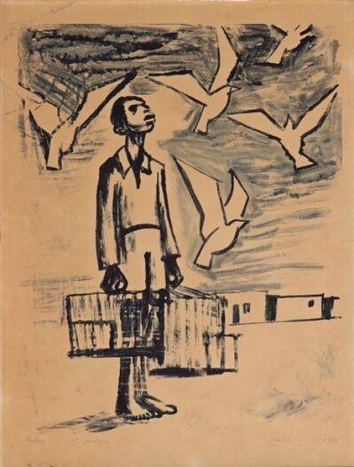 Peter Clarke, 'Freedom', 1960