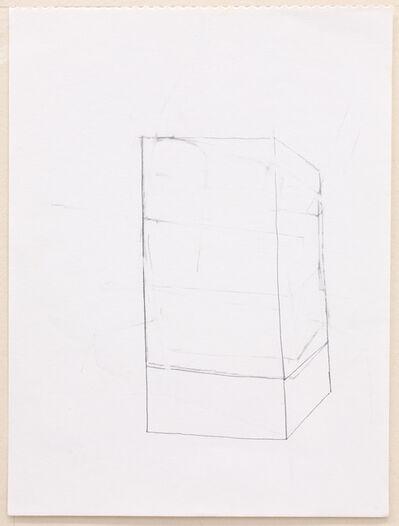 German Stegmaier, 'Untitled', 1986/2019