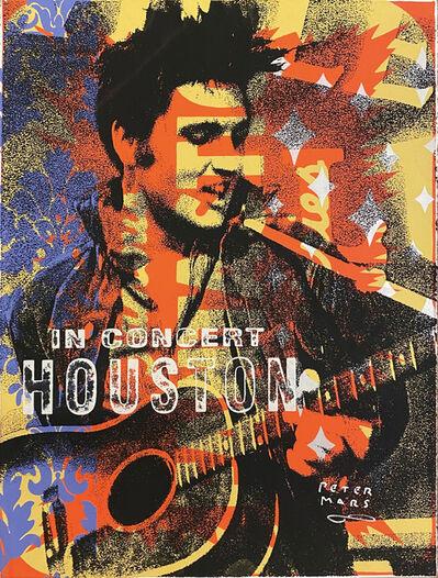 Peter Mars, 'Rockin Elvis in Concert Houston ', 2014